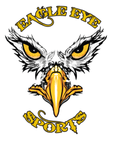 Eagle Eye Sports Logo